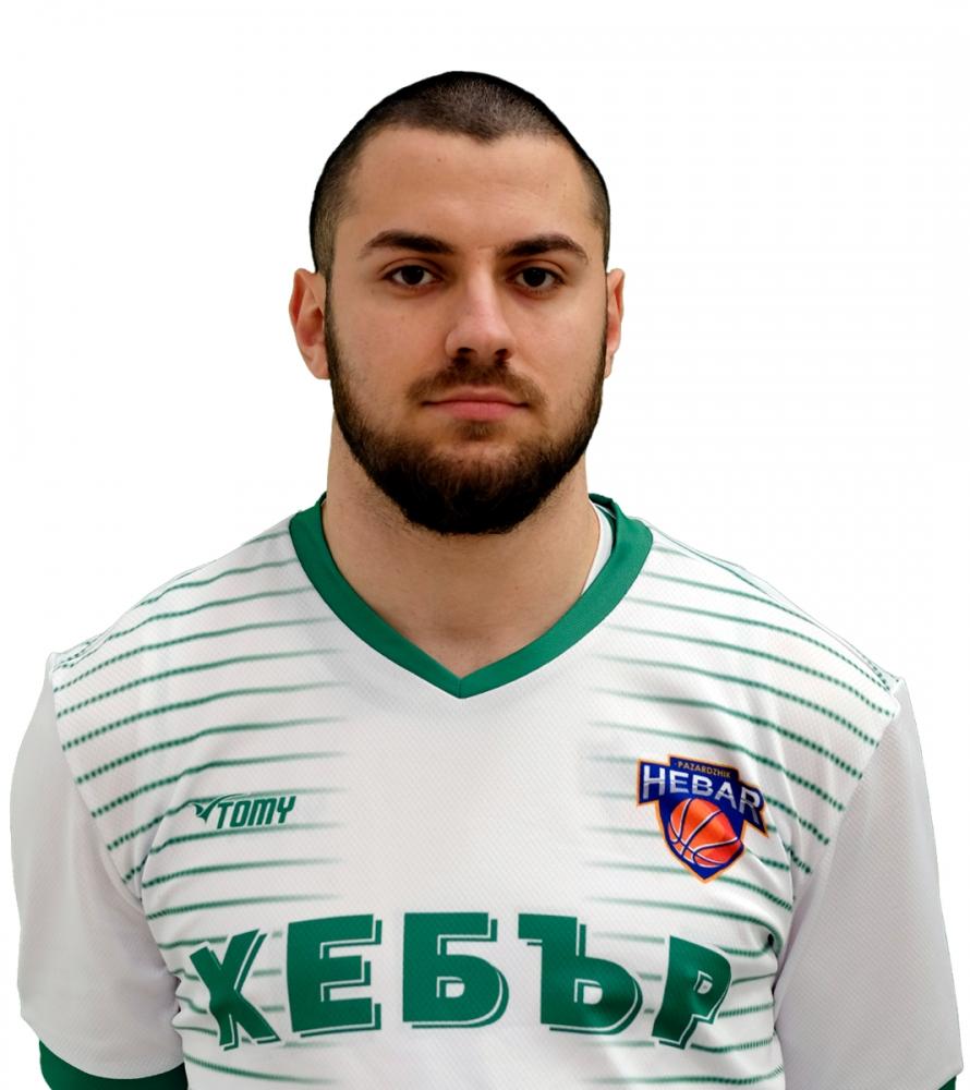 Вангел Георгиев Илиев