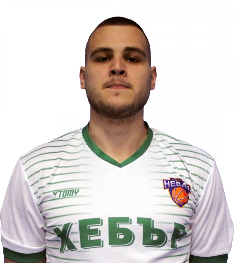 Георги Калоянов Кендеров