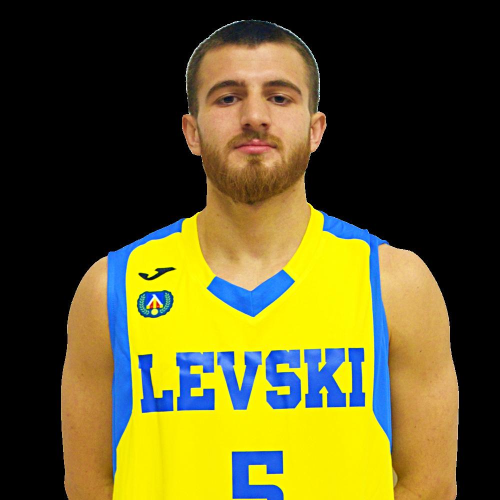 Мартин Илианов Петров