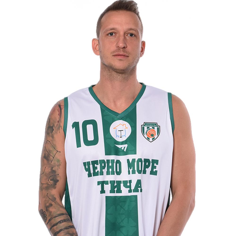 Веселин Желязков Георгиев