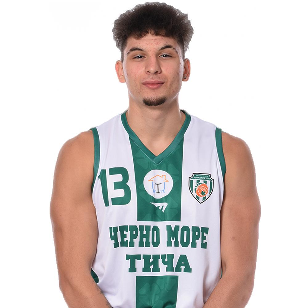 Иван Емануилов Спиров
