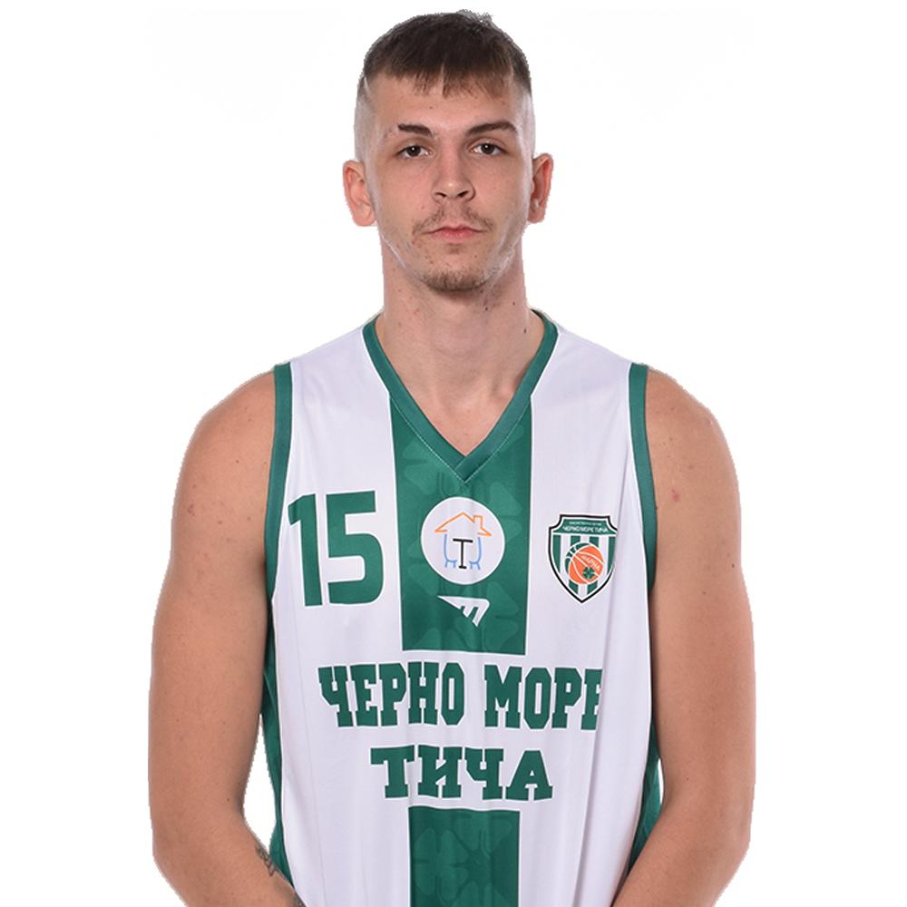 Димитър Борисов Евгениев