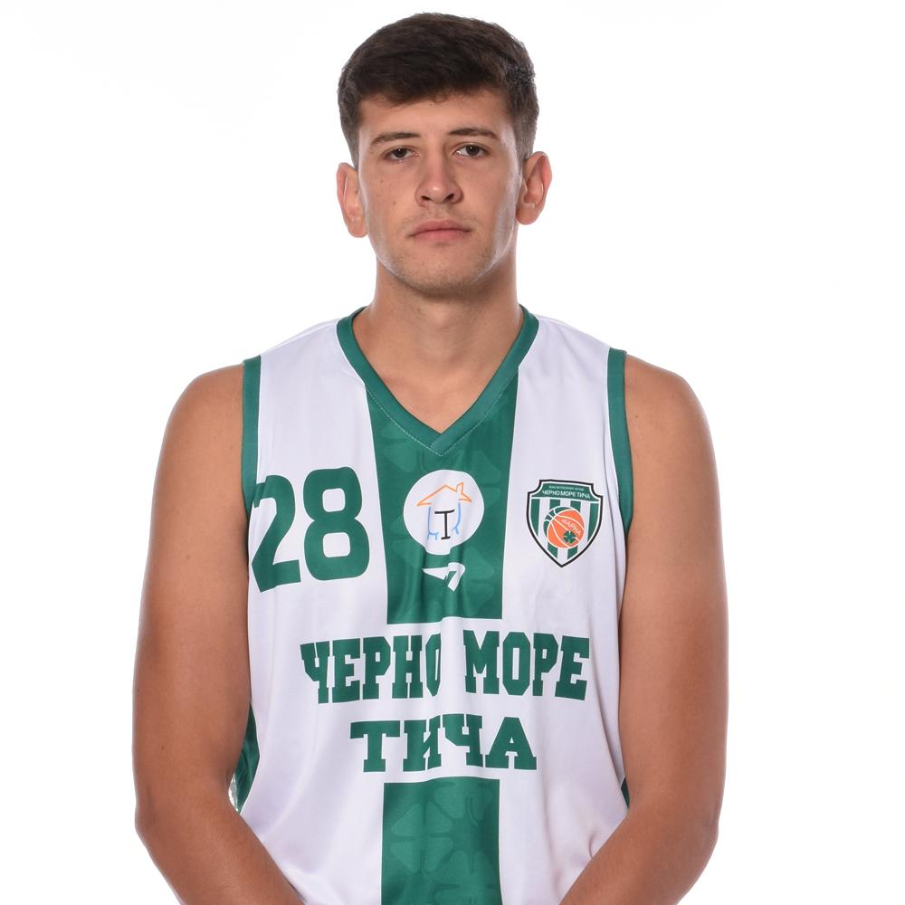 Мартин Димитров Тодоров