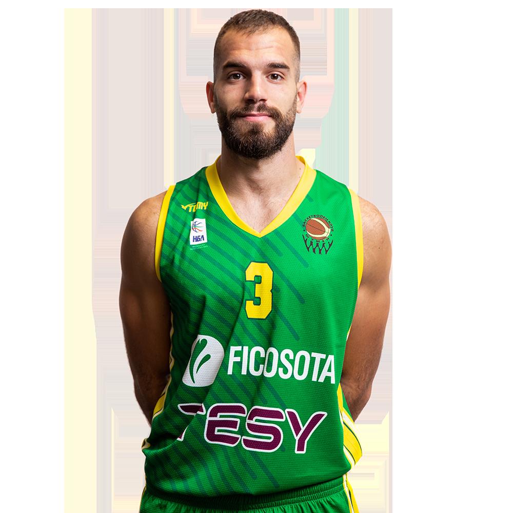Никола   Костич