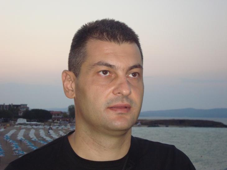 Младен Марков