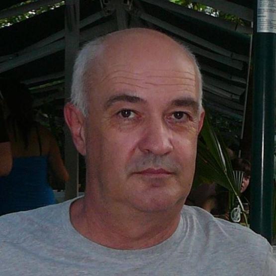 Борислав Аврамов