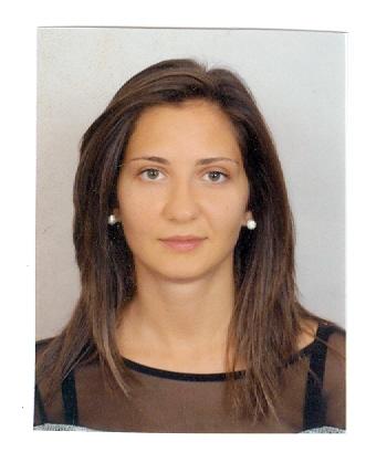 Светлана Стоянова