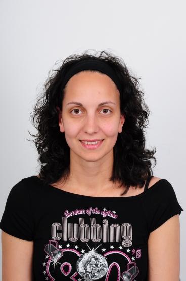 Мария  Кирилова Цветкова