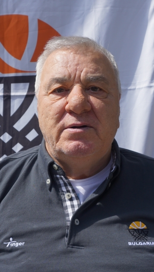 Димитър Иванов Станчев