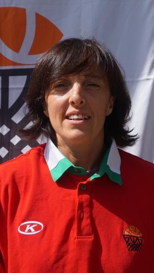 Гергана Стоянова