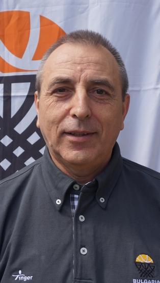 Иван Димитров Бакърджиев