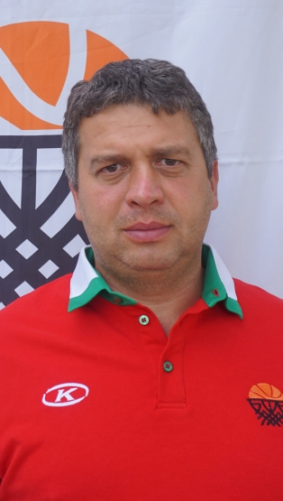 Иван Мирославов Маринов