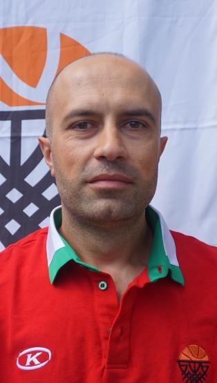 Иван  Георгиев Николов
