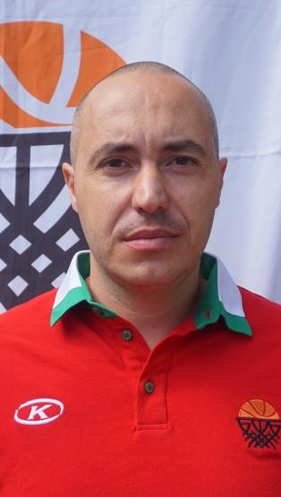 Михаил Ангелов Михайлов