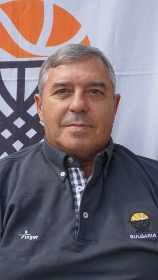 Милуш  Маринов