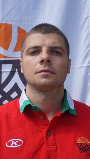Мирослав Добрев Камбуров