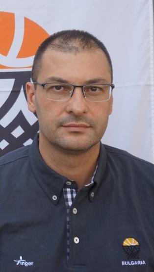 Младен Русев Марков