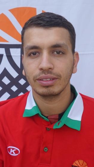 Мохамед А.К. Алкурди