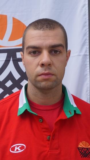 Стефан  Несторов Стефанов