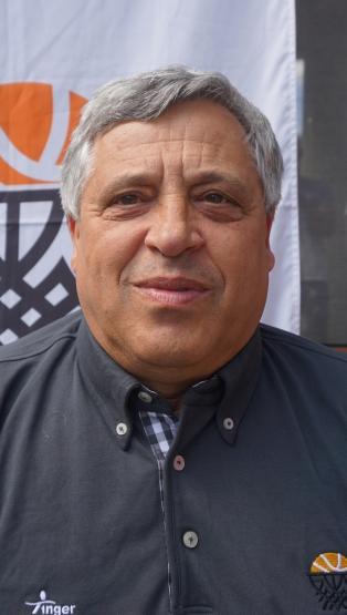 Стихомир Стоянов
