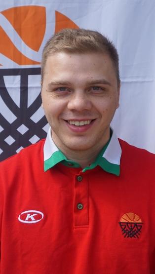 Валентин Димитров Въчковски