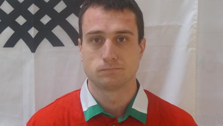 Иван Красимиров Кралев
