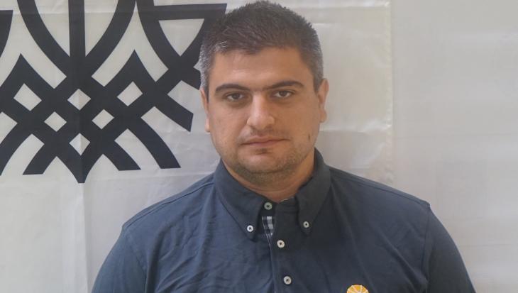 Тодор Гешев