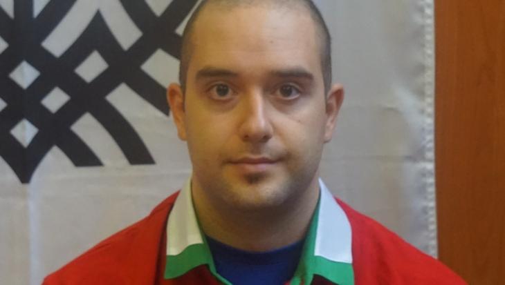 Симеон Гошев Маринов