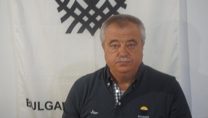 Георги Шиваров
