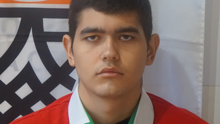 Мартин Младенов