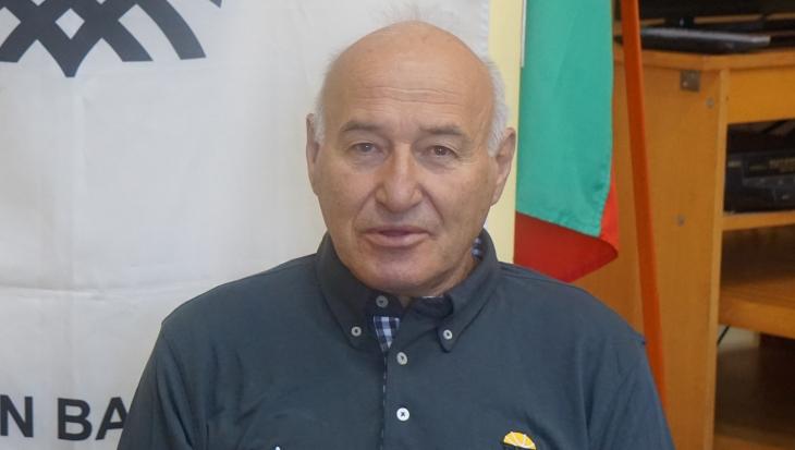 Красимир Драгоев