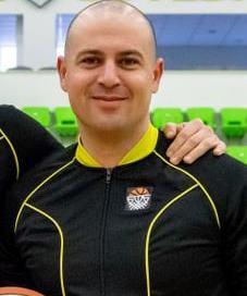 Стефан Ефтимов