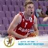 Александър Везенков попадна в Топ 5 на Най-добър млад играч на годината на ФИБА Европа