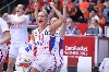 Сърбия спечели за пръв път европейската титла при жените