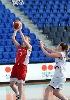 Борислава Христова отново влезе сред петте най-добри на Европа в Дивизия Б