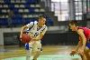 Тройка на Керемедчиев от 10-ия метър донесе първи успех на момчетата в Румъния