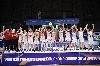 Белгия, шампионът Италия и Ирландия за жените до 20 години в Елита на Европа