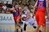 Словения и Русия в групата на националите по 3х3 за квалификациите за Купа Европа до 18 години