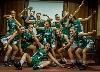 Девойките започнаха с победа втората фаза на Европейското