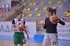 Борислава Христова: Първите два мача ми помогнаха да намеря мястото си в отбора