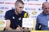 Павлин Иванов: Горд съм, че постигнах успех с момчетата от набор 93-94
