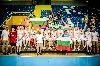 Посланикът на България в Босна и Херцеговина донесе късмет на националите до 16 г. за трета победа