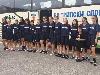 Момичетата до 14 години приключиха Словения Бол с втора победа