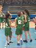 Две загуби за момичетата на старта на Словения бол