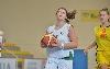 Момичетата до 14 години завършиха непобедени турнира в София