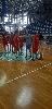 Йордан Бозов с надъхваща тренировка при 17-годишните национали