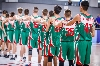 Всички национални отбори за подрастващи ще имат лагери и контроли през август, септември и октомври
