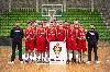 Юношеските и мъжките национали представят заедно логото на Световното първенство в София