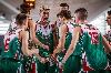 13 момчета в състава на националния отбор до 17 години за FIBA U17 Skills Challenge