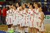 Фотогалерия от квалификациите за Евробаскет за жени